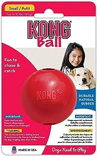 KONG Ball Dog Toys