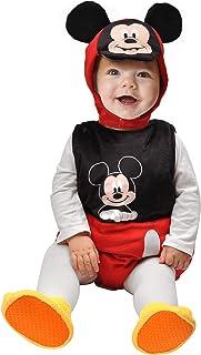 Amazon.es: Mickey Mouse - Disfraces y accesorios: Juguetes y juegos