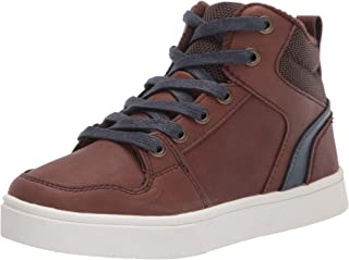 Amazon Essentials Kids' Lace Up Sneaker