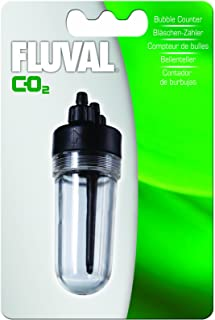 Fluval 88g-CO2 Bubble Counter – 3.1 Ounces