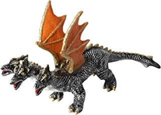 Best three headed dragon godzilla Reviews