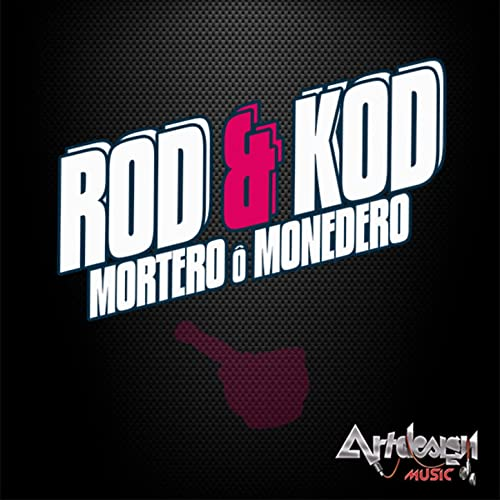 Mortero o Monedero by Kod Rod on Amazon Music - Amazon.com
