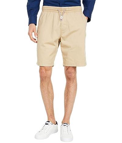 Tommy Hilfiger Adaptive Stretch Cotton Short (Mallet) Men