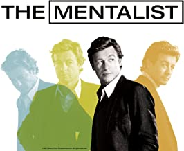 The Mentalist: The Complete Sixth Season