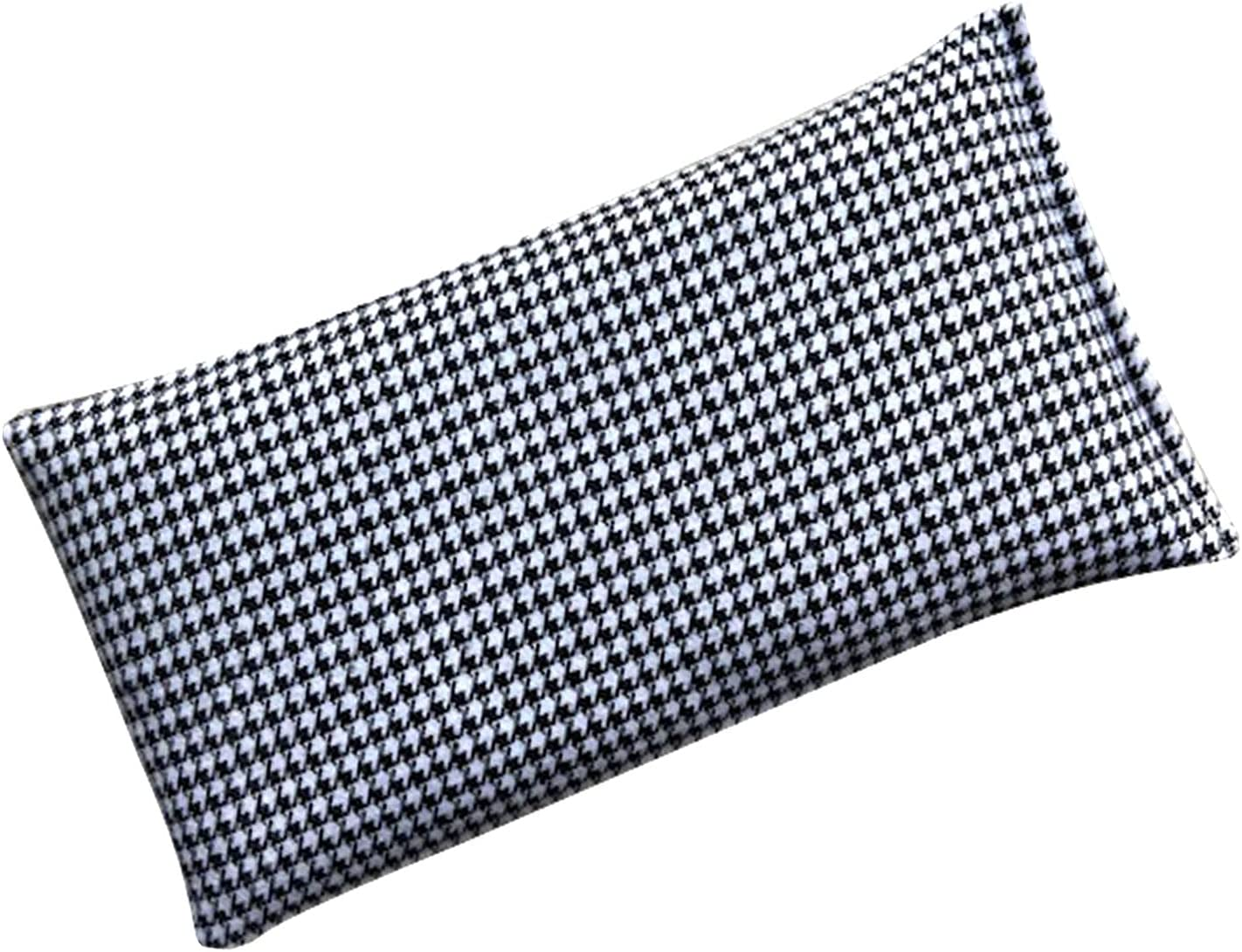 Hot Cold It is very popular Rice Very popular Lavender Check Pack Black Therapy