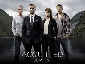 acquitted tv series
