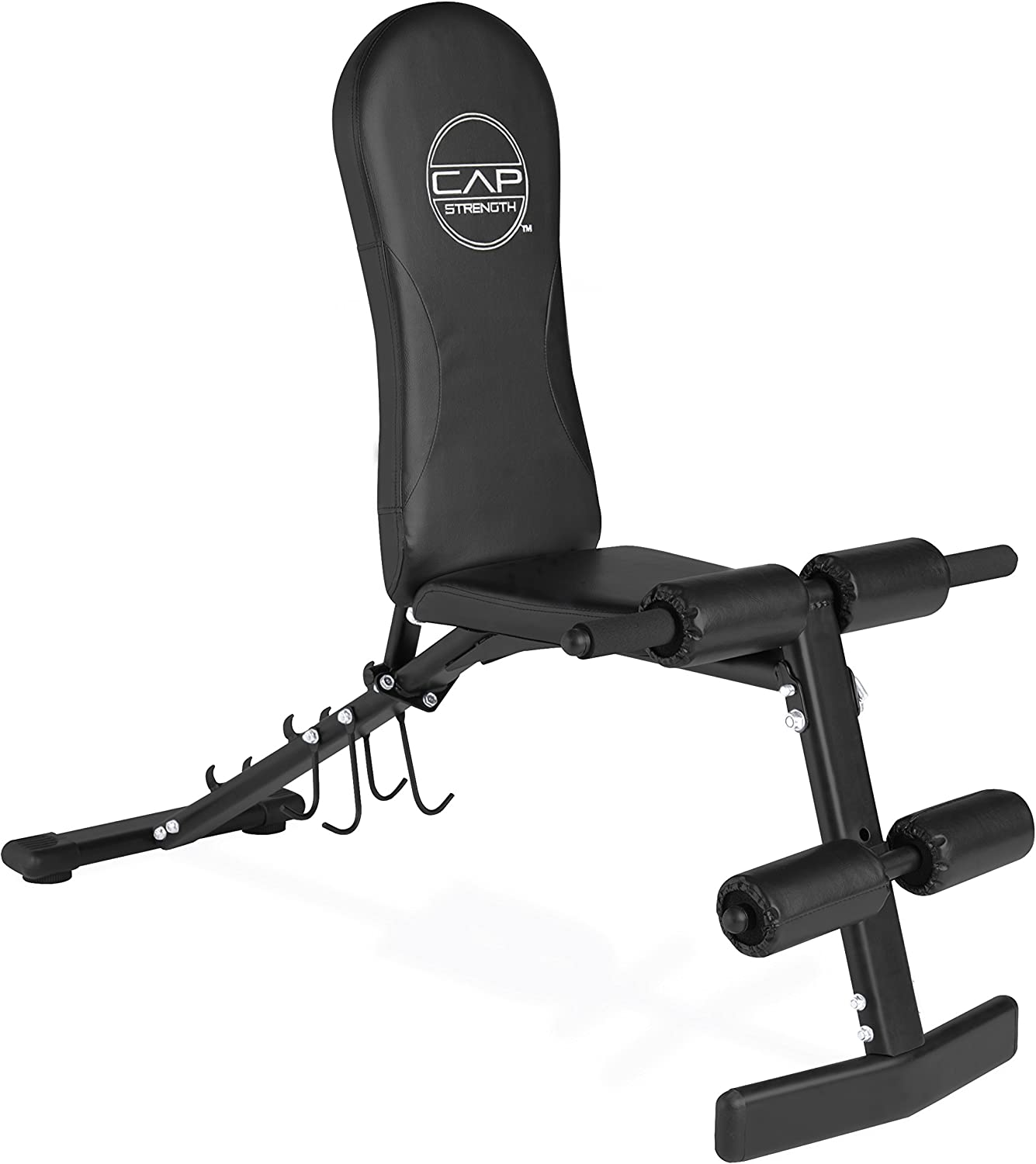 A Complete Cap Barbell Bench Review