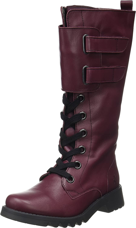 FLY London Women's Winter Knee High Boot