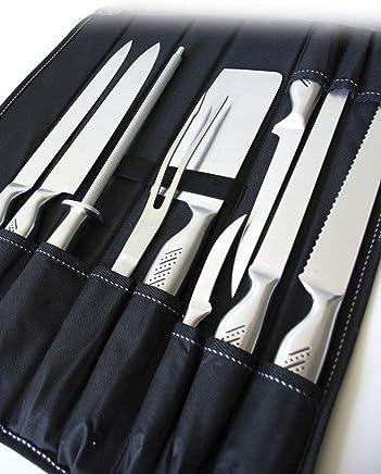Amazon Fr Philippe Etchebest Couteaux De Cuisine