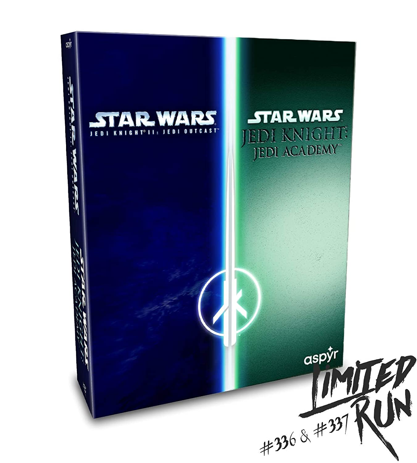 unisex Star 4 years warranty Wars Jedi Knight Academy and - Outcast Playstatio Pack Dual