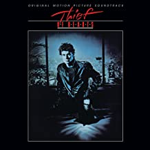 Thief Of Hearts (Original Motion Picture Soundtrack)