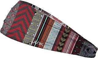 JUNK Brands Baja Grid Big Bang Lite Headband,  One Size