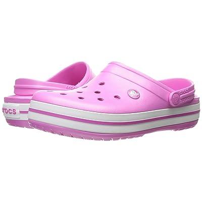 Crocs Crocband Clog (Party Pink) Clog Shoes