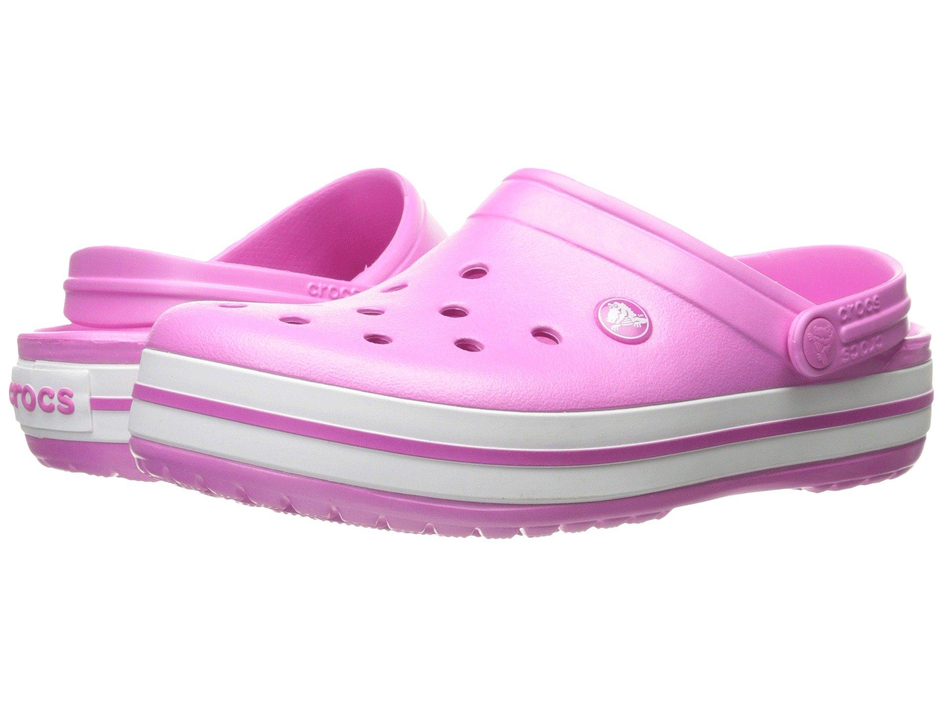 Zuecos para Mujer Crocs Crocband  + Crocs en VeoyCompro.net