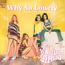 wonder girls why so lonely mp3