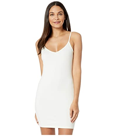 LAmade V-Neck Tank Dress (La Crema) Women
