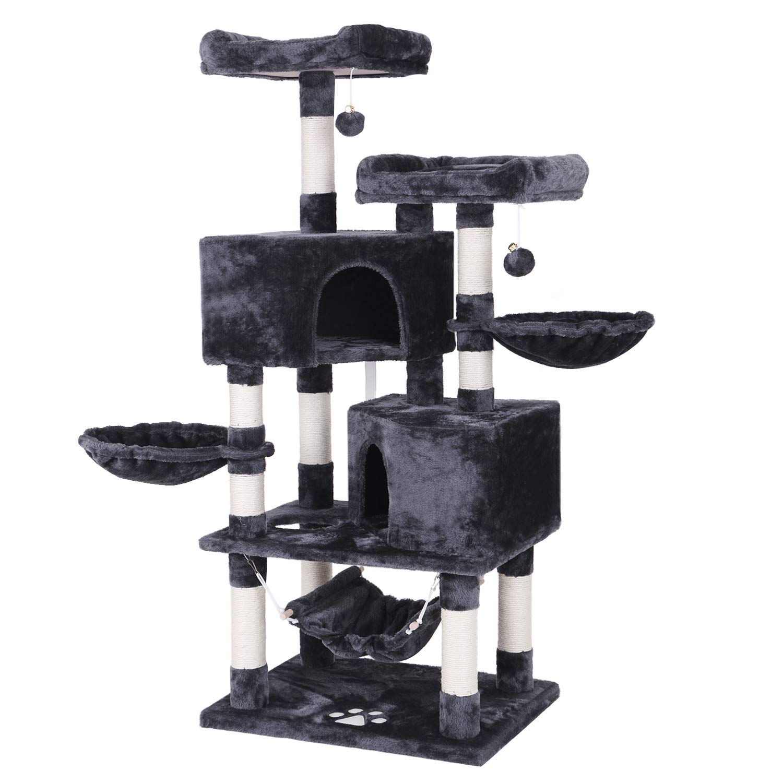 BEWISHOME Multi Level Scratching Furniture MMJ05B