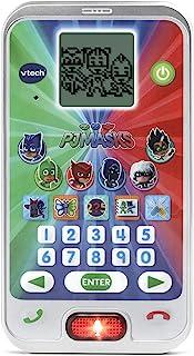 VTech PJ Masks Super Learning Phone, Blue