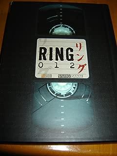 Ring - La Trilogie : Ring 0 / Ring 1 / Ring 2 (3 discs edition)