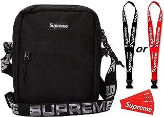 supreme ss18 bag
