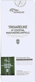 TROIAREUKE Skin Complex Formula Toner + Ampoule 2.36 Ounce, Green - Moisturizing Skincare Treatment Facial Spray for Acne-prone Dry Sensitive Skin
