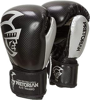 Luva de Boxe Pretorian Elite Preta