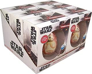 Best star wars chocolate easter eggs Reviews