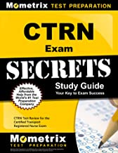 Best ctrn study guide Reviews