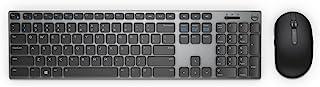 لوحة مفاتيح/ماوس لاسلكي من ديل KM714 (5HT18)