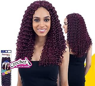 Best freetress deep twist crochet hair Reviews