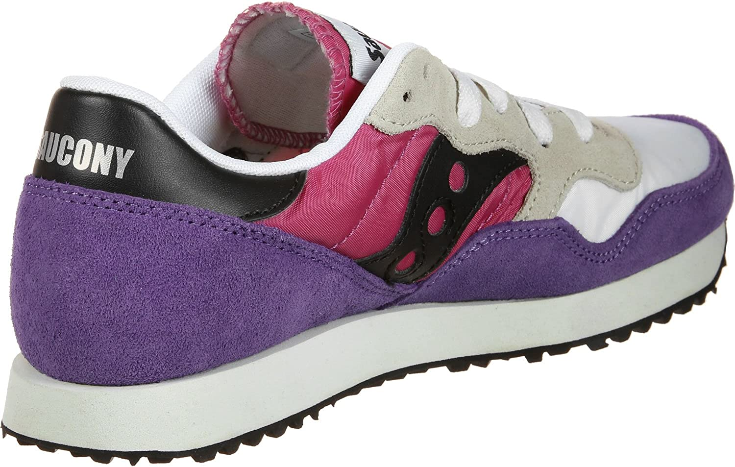 Saucony - DXN Trainer - S6036926 - Farbe  Wei - Gre  40.5 EU