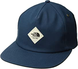 d01d9709f29 The North Face Class V Trucker Hat at Zappos.com