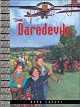 Daredevils (Cascade Mountain Railroad Mysteries Book 2)