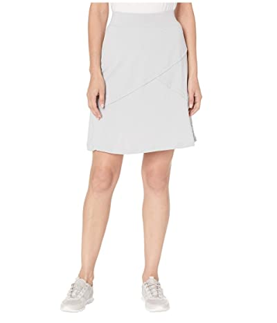 Aventura Clothing Lowan Skirt (Harbor Mist) Women