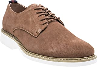 Peter Werth Nelson Mens Shoes Tan