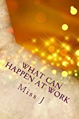 What can happen at Work Paperback