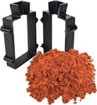 sand molds for metal casting