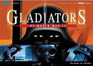 Gladiators of WW II - Season 1