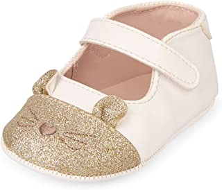 Kids' Nbg Cat Ballet Flat