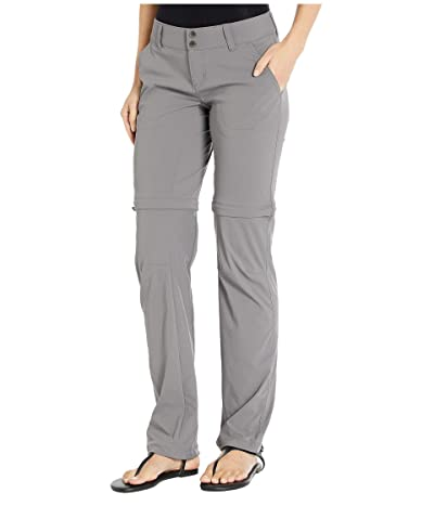 Columbia Saturday Trailtm II Convertible Pant (City Grey) Women