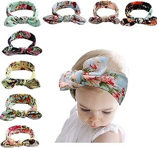 infant headband pattern