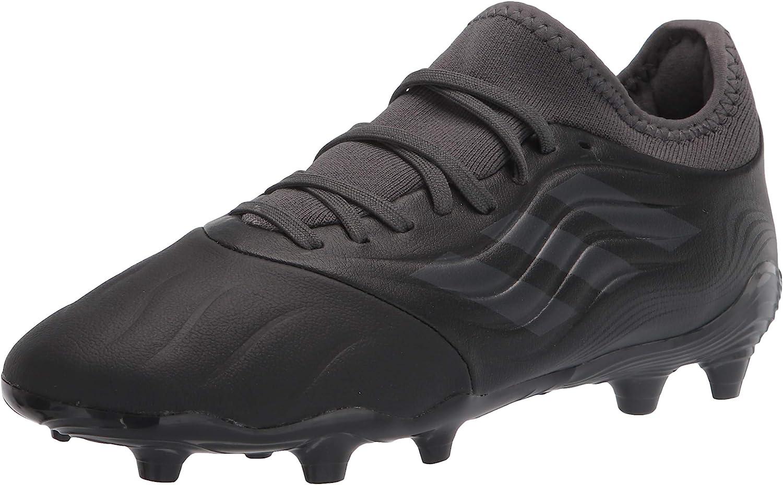   adidas Men's Copa Sense.3 Firm Ground Soccer Shoe   Soccer