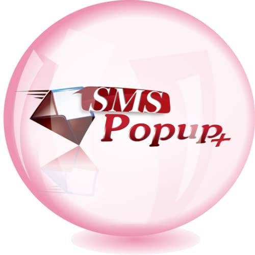 SMS Popup+