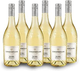 Lergenmüller | Riesling | Tevera | Pfalz | Vorteilspaket 6 Fl. | Weißwein
