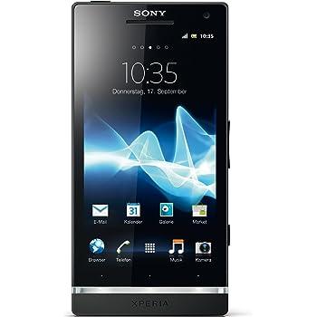 Sony Xperia S - Smartphone libre Android (pantalla 4.3