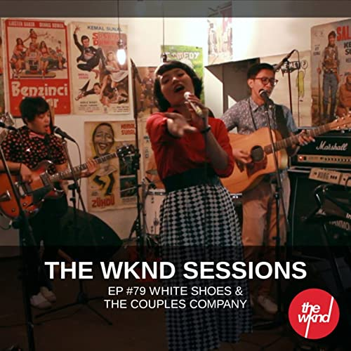 white shoes and the couples company senja menggila album