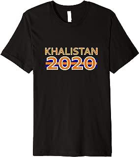 Best khalistan t shirt Reviews