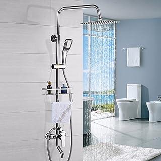 Amazon Com Rain Shower Heads Commercial Bathroom Sink