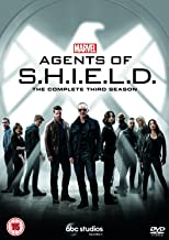 Marvel's Agent of S.H.I.E.L.D. - Season 3 2016