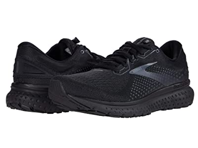 Brooks Glycerin 18 (Black/Ebony) Men